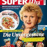 TOP! 18 Ausgaben Superillu für 34,20€ inkl. 30€ Verrechnungsscheck