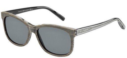 Sonnenbrille Tommy Hilfiger (TH 1985) für 55,90€ (statt 70€)