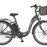 """Didi Thurau Edition"" Alu City Comfort – E-Bike mit 28″-Rädern ab 844,99€"