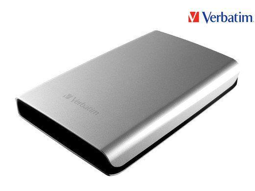 Verbatim Store n Go   externe 2TB HDD für 66,95€ (statt 95€)