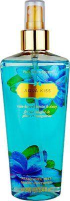 Victorias Secret Aqua Kiss Bodyspray für 13,60€ (statt 16€)