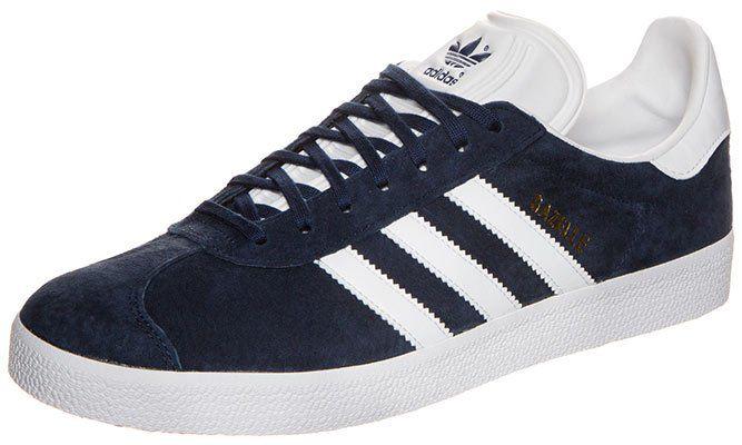 adidas Originals Gazelle Sneaker für 52,80€ (statt 64€)
