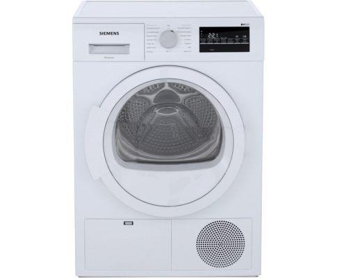 Siemens WT46G400 iQ500 Trockner für 359,10€ (statt 399€)
