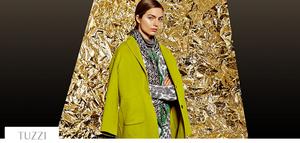 Tuzzi Sale bei Vente Privee mit bis zu 67% Rabatt   z.B. Kleider ab 49,90€