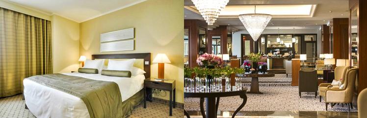 2   5 ÜN im 4,5* Hotel in Prag inkl. Frühstück, Zimmerupgrade und Spa ab 99€ p.P.