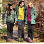 CMP Sale bei Vente Privee – Outdoor-Mode & Skibekleidung mit bis zu 53% Rabatt