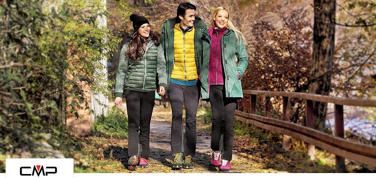 CMP Sale bei Vente Privee   Outdoor Mode & Skibekleidung mit bis zu 53% Rabatt