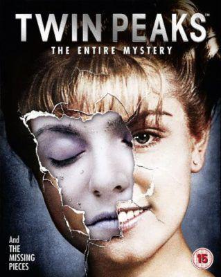 Twin Peaks   Das ganze Geheimnis   Komplettes Boxset (Blu Ray) für 17,68€ (statt 30€)