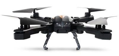 F12   RTF Quadrocopter mit Air Press Altitude Hold, Headless Mode & One Key Return für 20,83€