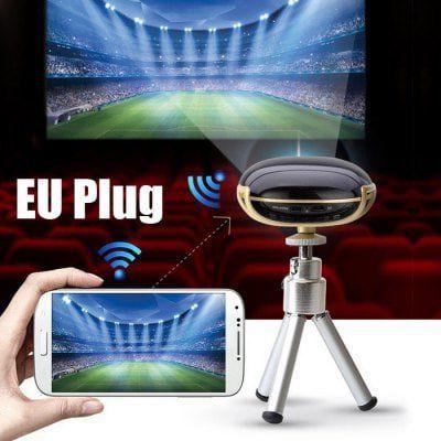 ADAYO P2 Mini Projektor für 119,81€ (statt 167€)