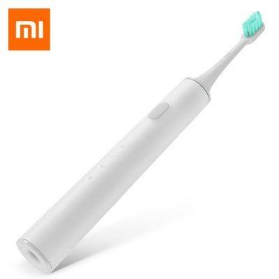 Xiaomi DDYS01SKS   elektrische Zahnbürste für 31,19€ (statt 36€)