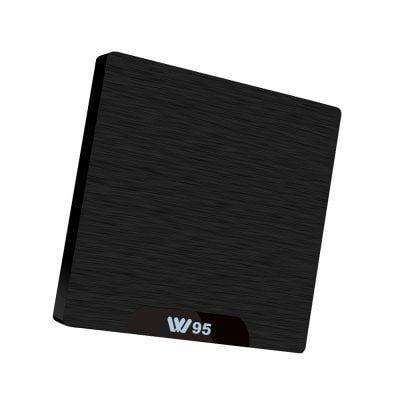 W95 TV Box mit 2GB RAM, 16GB ROM, Android 7.1 für 25€