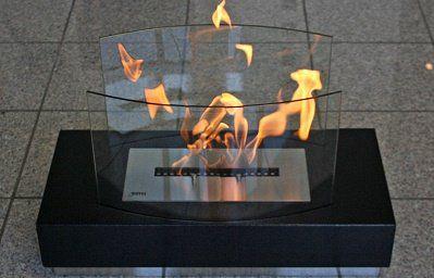 HARK Ethanolkamin Fuego 6 ab 84,15€