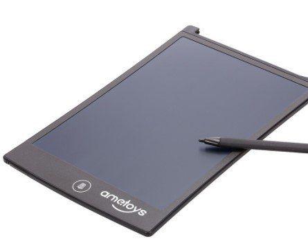 Ametoys 8,5 LCD Schreib  und Mal Tablet für ~7,80€
