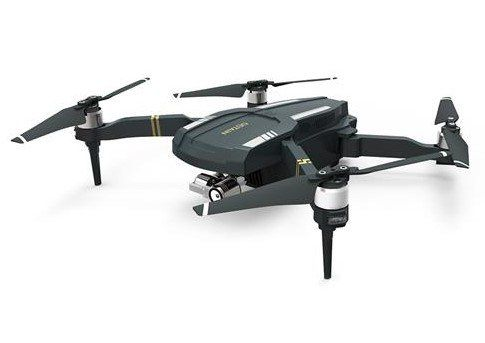 C   FLY OBTAIN F803   RTF Drohne mit WLAN, Follow me, 5MP & mehr für ~270€