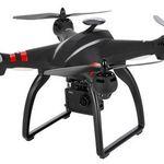 BAYANGTOYS X21 – RTF Quadrocopter mit Headless Mode, Follow me, One Key Return & mehr für ~142,50€ (statt 165€)