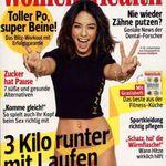 Womens Health Jahresabo für 25€ + 20€ Gutschein