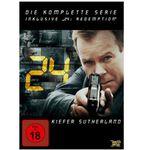 """Media Markt Komplettboxen """"Preishammer"""" – Prison Break – Die komplette Serie für 35€ und andere"""