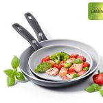 GreenPan Delicia 20 + 26 Pfannenset für 30,90€