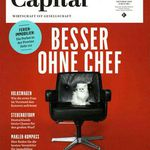 Capital Jahresabo mit 12 Ausgaben für 96€ inkl. 80€ BestChoice-Gutschein