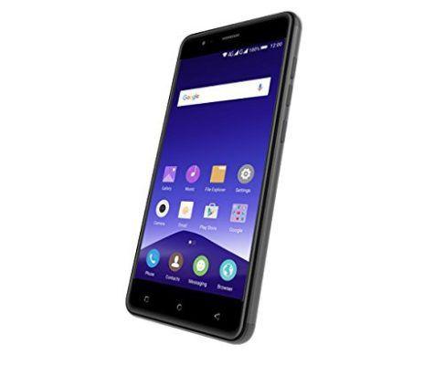 Mobistel Cynus F10   5,0 Smartphone mit 16 GB & Dual Sim für 79€ (statt 95€)