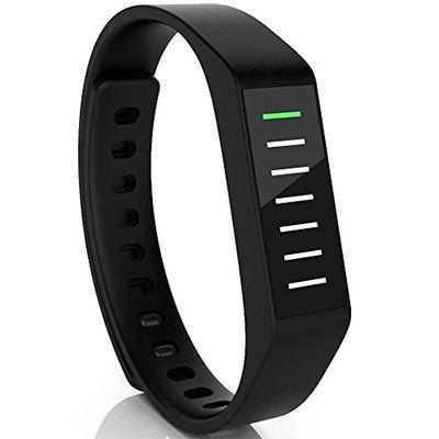 Striiv Aktivity Tracker und Smartwatch mit Touchscreen, gehärtetes Ion Glas, OLED Display für 24,94€ (statt 40€)