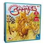 Camel up – Brettspiel ab 10€ (statt 20€)