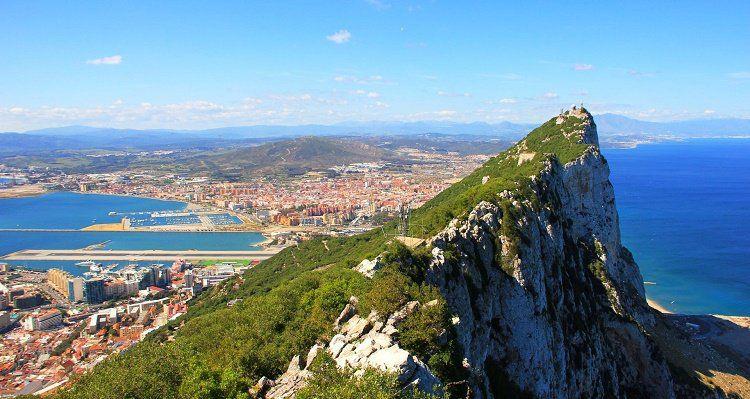 7 o. 9 ÜN bei Gibraltar inkl. Flüge, Mietauto und Frühstück ab 309€ p.P.