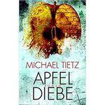 Gratis Kindle: Psychothriller Apfeldiebe von Michael Tietz