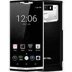 OUKITEL K10000 PRO mit Android 7.0, LTE, 10000mAh, 3GB RAM, 32GB ROM, 5,5″ Gorillaglas, 13MP, Fingerabdruck für 152,32€ (statt 200€)