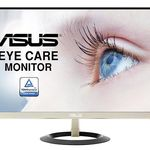 ASUS VZ249Q – 23.8″ FHD LED-Monitor (1x D-Sub, 1x HDMI, 1x DisplayPort , 5 ms) für 163,99€ (statt 188€)
