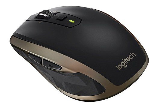 Logitech MX Anywhere 2 Wireless Maus für ~38,45€ (statt 60€)
