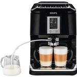 KNALLER!🔥 Krups EA8808 One-Touch für 329€ (statt 494€) – vollautomatische Reinigung der Brühgruppe!