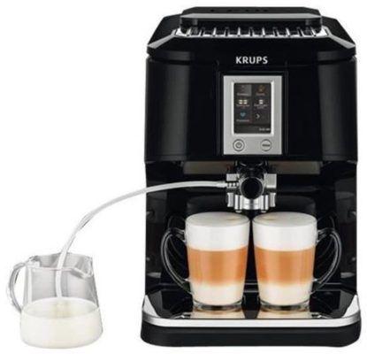 Krups EA8808 One Touch Vollautomat für 499,95€ (statt 622€)