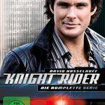 Vorbei! Knight Rider – Die komplette Serie (DVD) für 23,22€