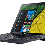 Acer Aspire Switch Alpha 12 Pro – 12″-Convertible mit i5-CPU, 256 GB SSD, 8 GB RAM & Windows 10 für 799€ (statt 1.004€)