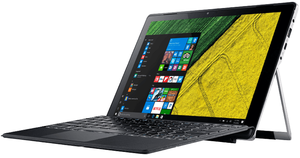 Acer Aspire Switch Alpha 12 Pro   12 Convertible mit i5 CPU, 256 GB SSD, 8 GB RAM & Windows 10 für 799€ (statt 1.004€)