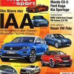 auto motor und sport – Jahresabo für 107,90€ + 100€ BestChoice Gutschein