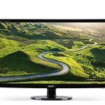 Acer S271HLF – 27 Zoll Monitor mit 1msec. für 170€