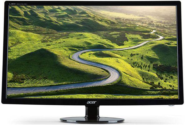 Acer S271HLF   27 Zoll Monitor mit 1msec. für 170€