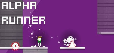 Alpha Runner (Steam Key, Sammelkarten) gratis