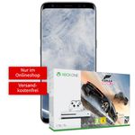 Samsung Galaxy S8 +  XBox One S 1TB inkl. Forza Horizon + Vodafon Allnet Flat + 1GB Datenflat für 24,99€ mtl.