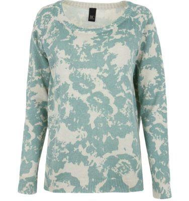 B. C. Best Connections Damen Rundhals Pullover ab 7,99€