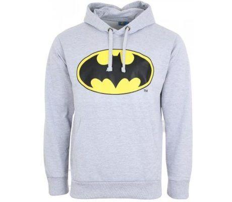 Batman Hoody   DC Comic für 14,99€