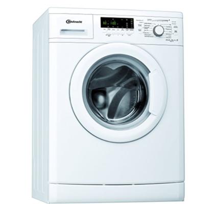 Bauknecht WAK 91 Waschmaschine   9 kg, 1400 U/Min, A+++ für nur 333€ (statt 399€)