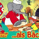 Benjamin Blümchen als Bäcker (Folge 44) kostenlos