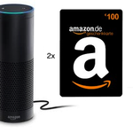 Gewinnspiel: Avatar hochladen im Profil – dafür 2 x 100€ Amazon Guthaben oder ein Amazon Echo gewinnen