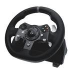 Logitech Driving Force Rennlenkrad + F1 2017 für 222€ – für PC, PS4 und XONE!
