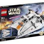 Lego Star Wars – Snowspeeder (75144) für 165,29€ (statt 196€)