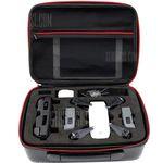 Wasserfester DJI Spark Koffer im Carbon-Stil für 13,62€ (statt 18€)